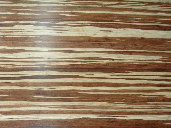Zebra strand woven flooring bamboo flooringbamboo floor for Zebra strand bamboo flooring